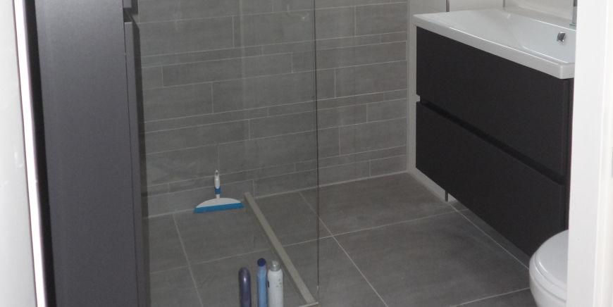 kosten badkamer bouwen: zelliges plaatsen inspiratie en tips, Badkamer